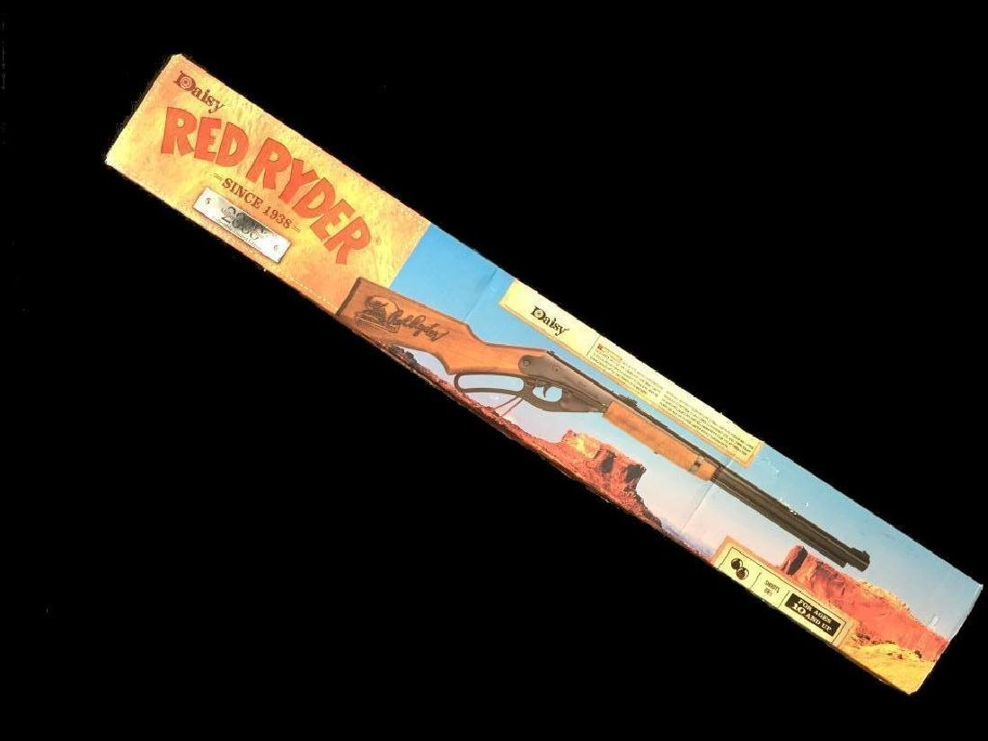 Millennium 2000 Edition, Daisy Red Ryder BB Gun