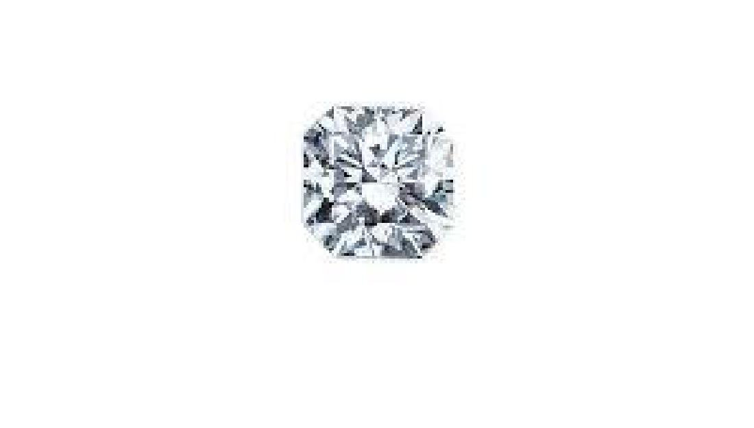 1 Ct  Flanders Cut Bianco Diamonds - 3