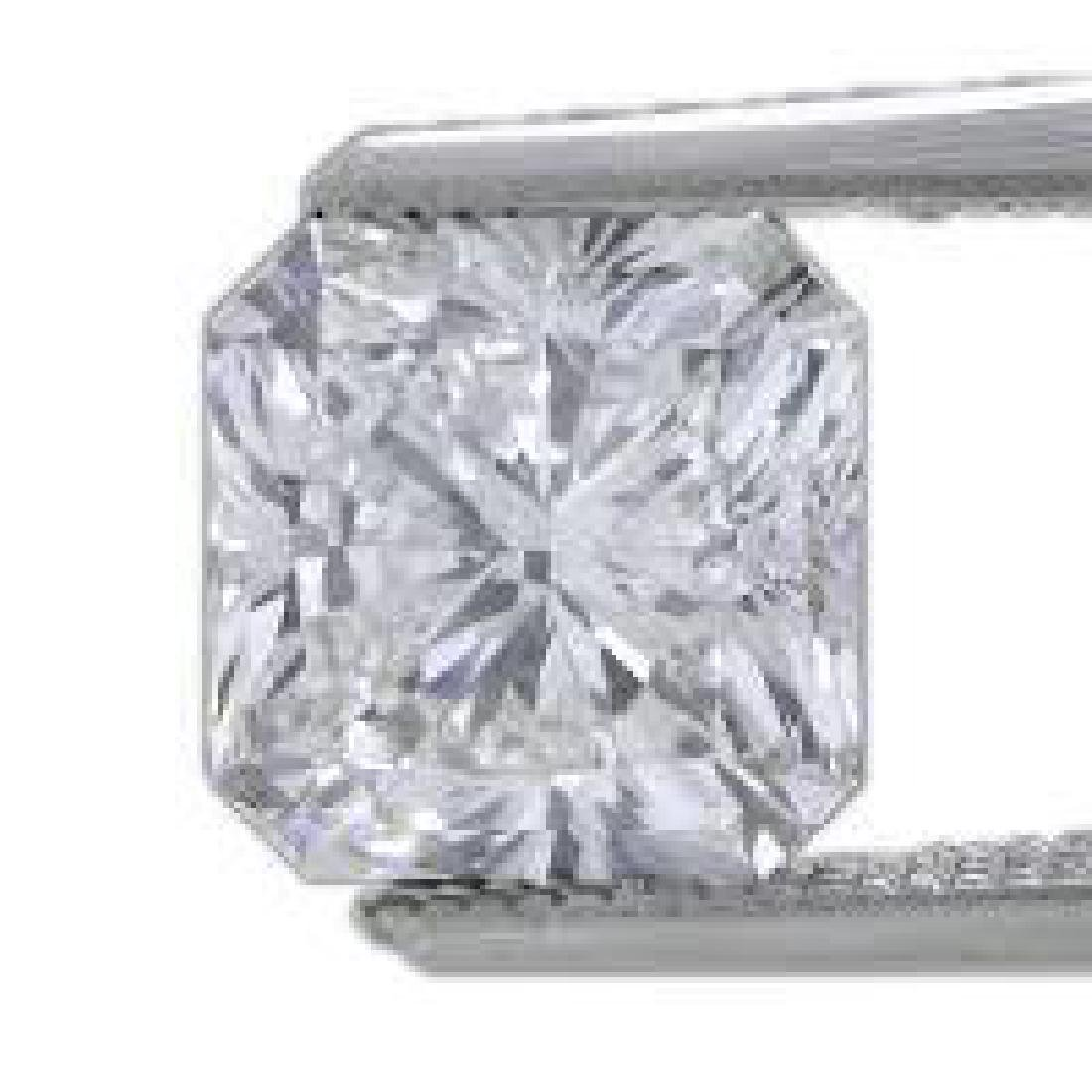 1 Ct  Flanders Cut Bianco Diamonds - 5