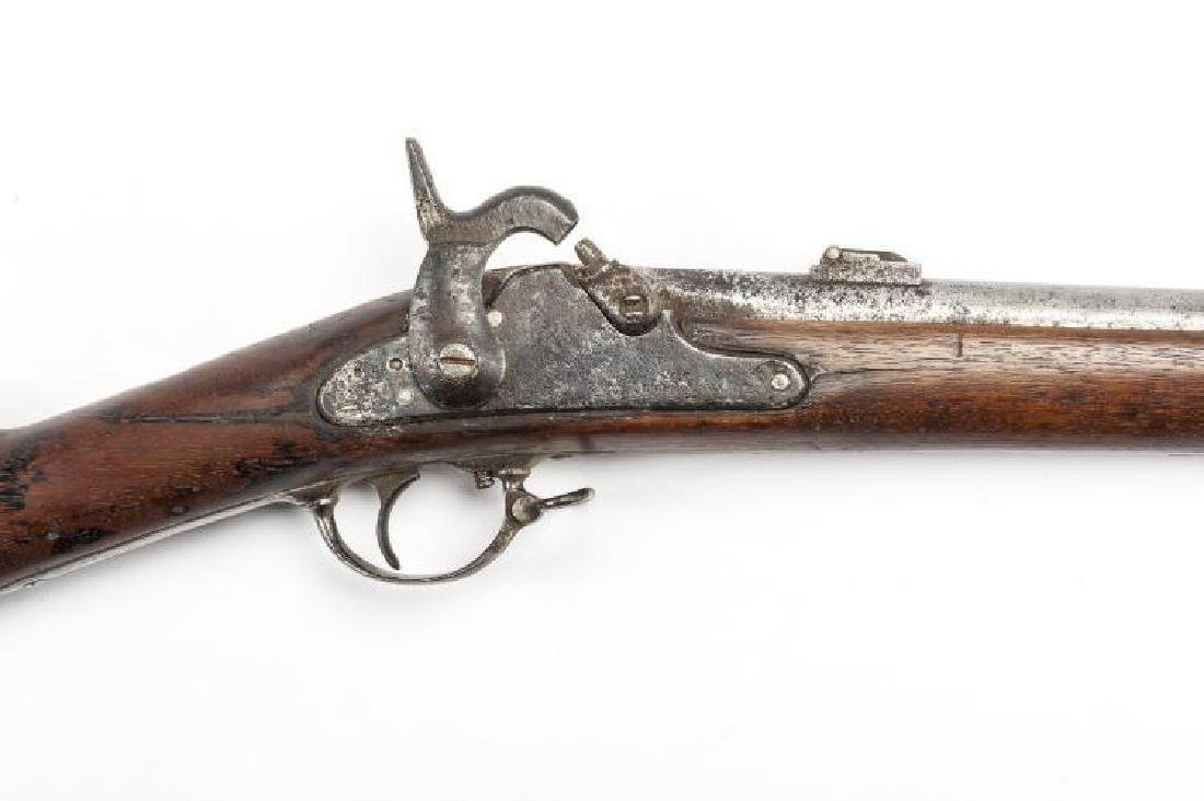 CS Richmond Model 1861 Percussion Musket