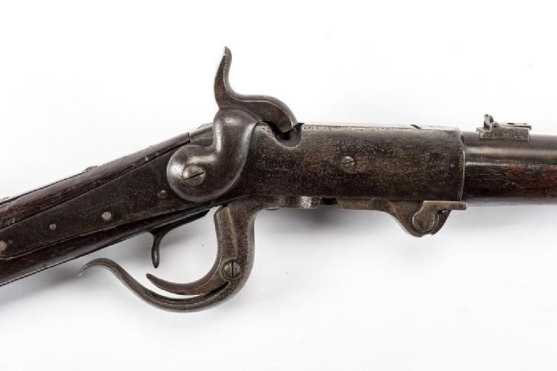 Burnside Carbine Muzzleloader