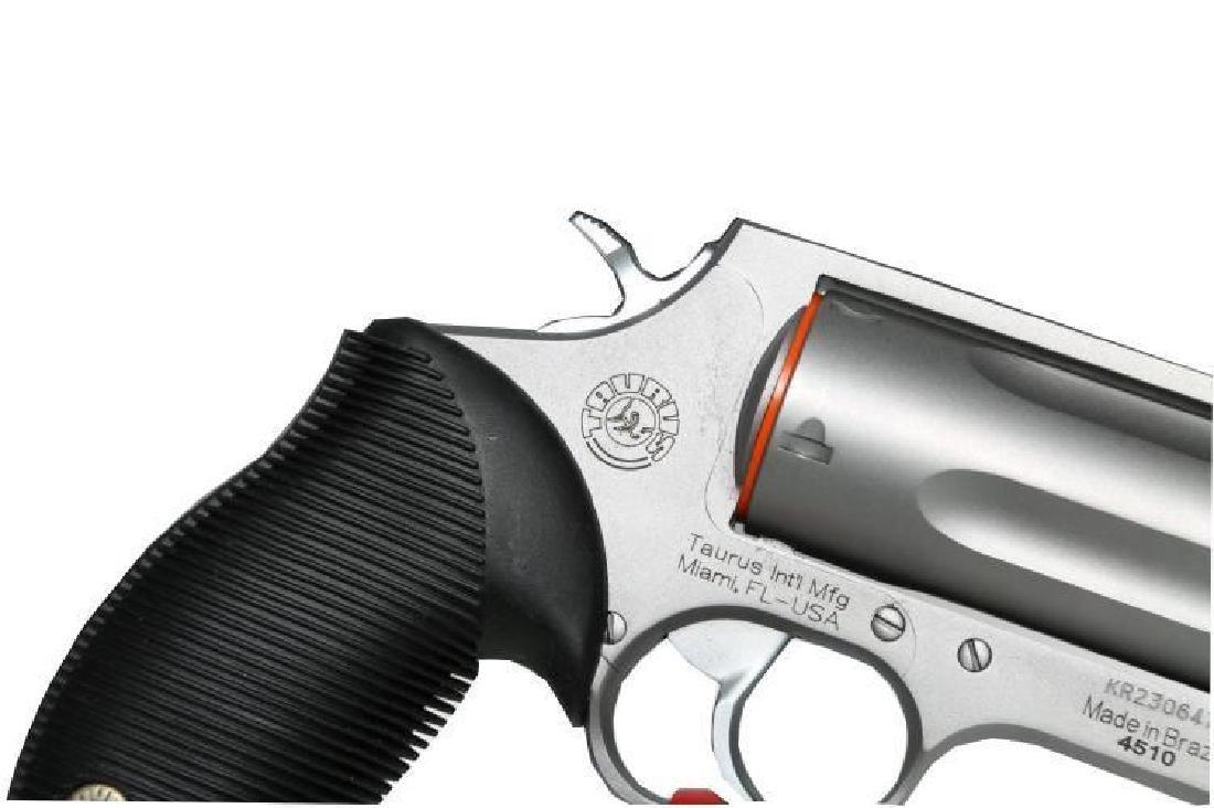"""The Judge"" Brand new Taurus 410/45 Lc Revolver - 4"