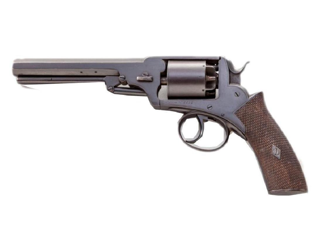Deane's Patent Medium-Frame Double Action Revolver