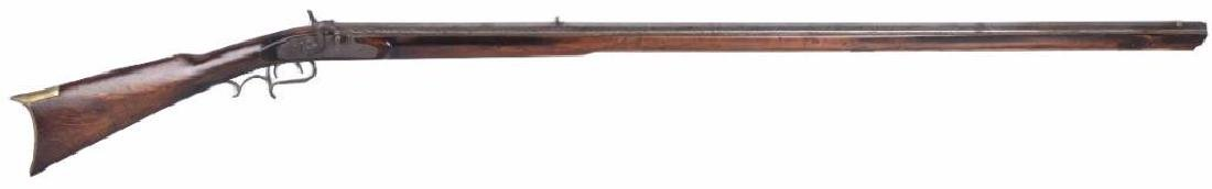 Percussion Tennessee Style .40 Rifle