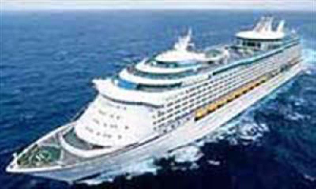 4 Night Bahamas Cruise for 2, Monday, July 2, 2018