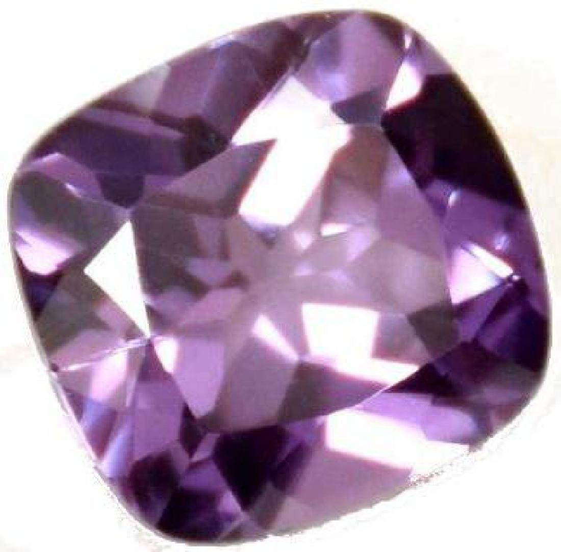 5.00 Ct Natural Changing Color Alexandrite AGSL