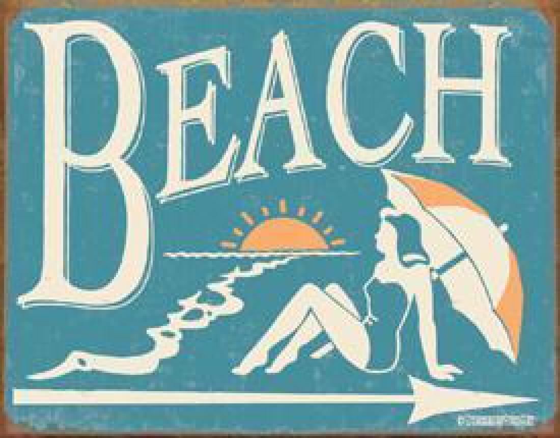 Schonberg - Beach