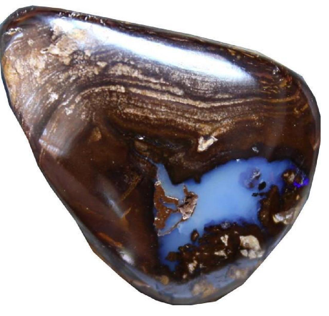 "70.00cts Australian ""Chunky"" Cut Boulder Opal - 2"