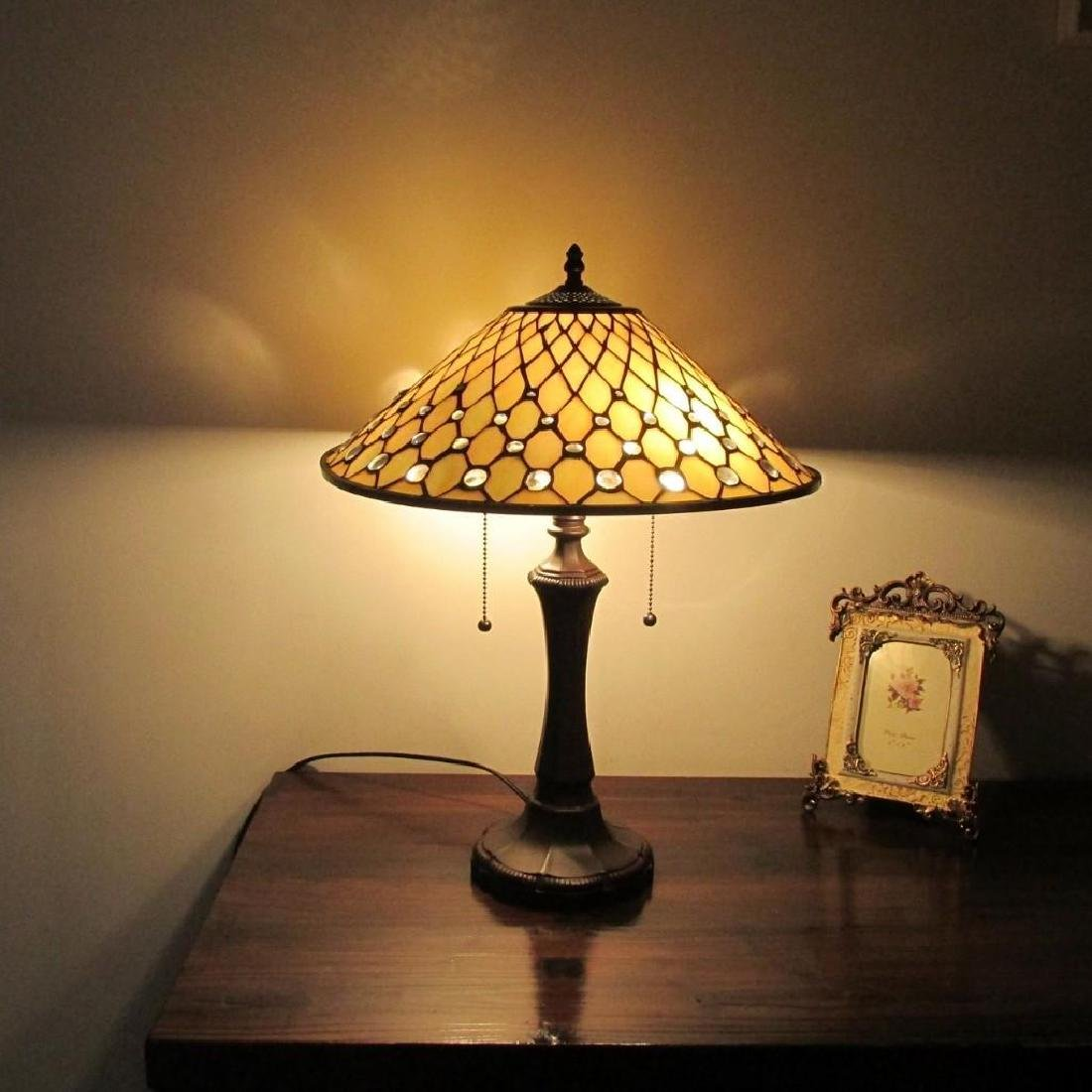 Table Lamp - 3