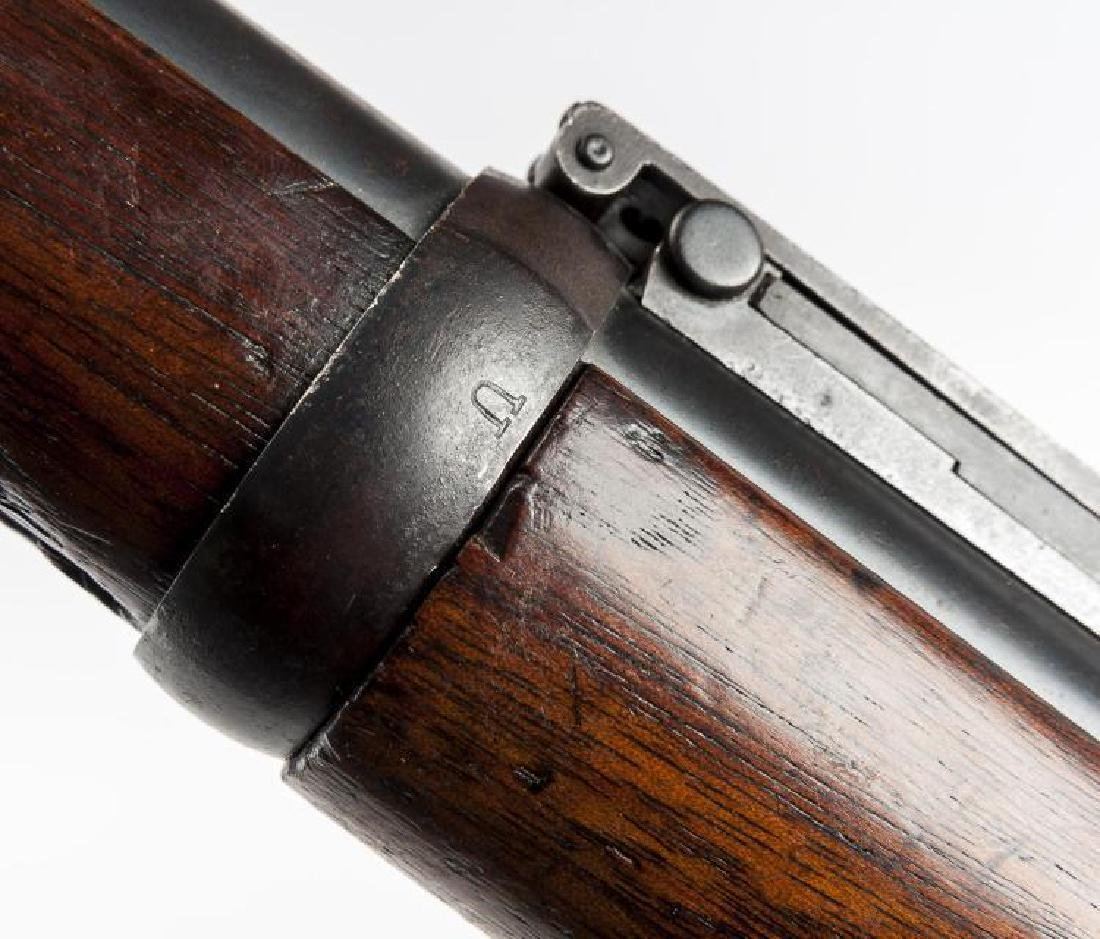 U.S. Springfield Model 1884 Trapdoor - 5