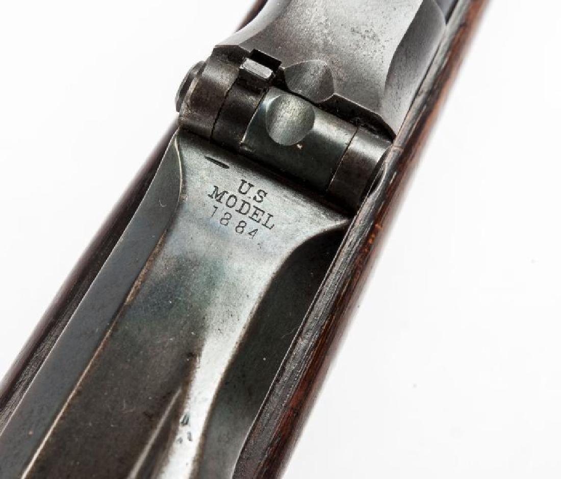 U.S. Springfield Model 1884 Trapdoor - 7