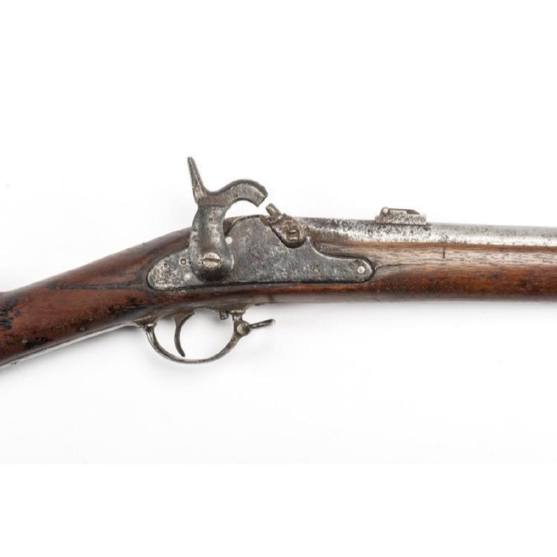 CS Richmond Model 1861 Percussion Musket - 2