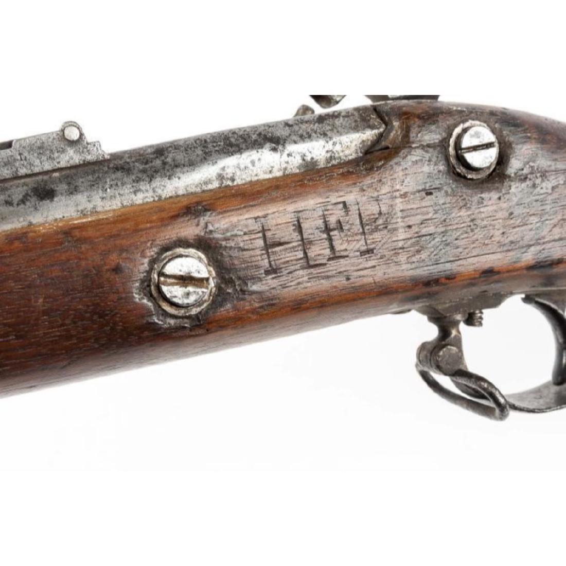 CS Richmond Model 1861 Percussion Musket - 3