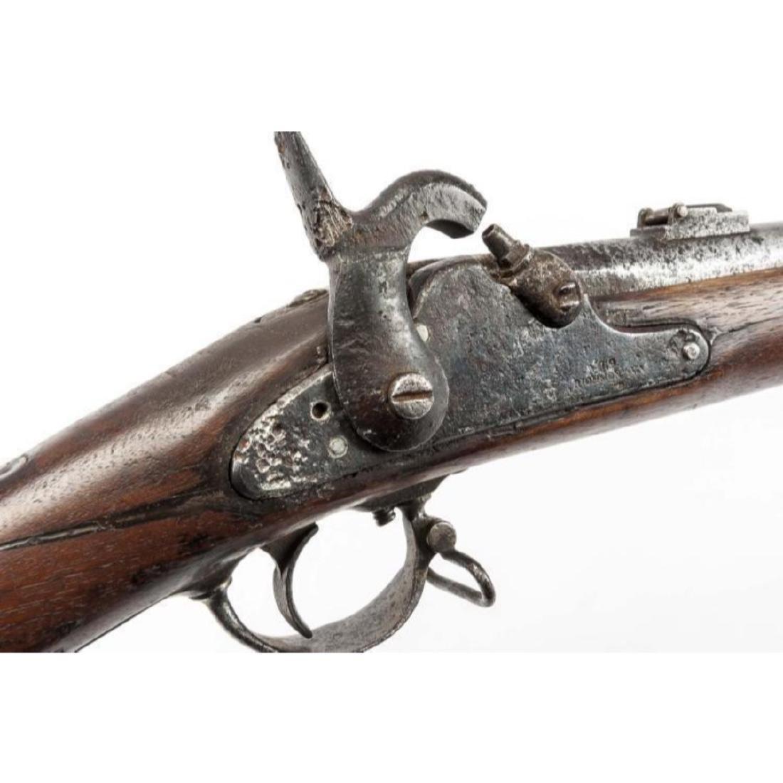 CS Richmond Model 1861 Percussion Musket - 7