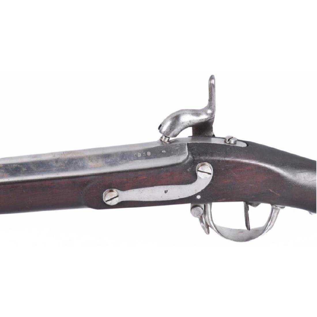Difficult to find Model 1818-22 French .75 Caliber - 6