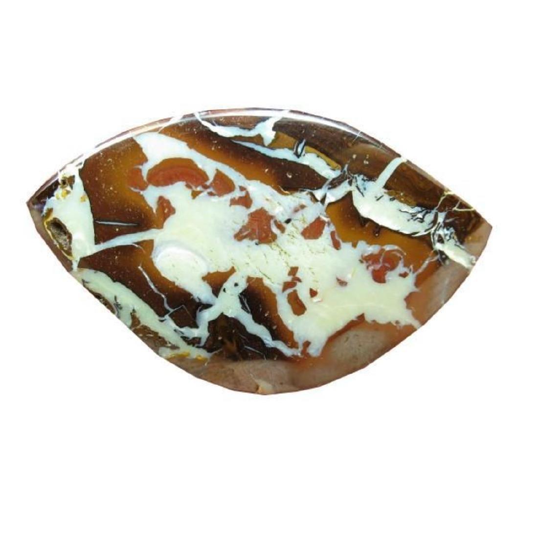 66cts.boulder Matrix Opal - 2