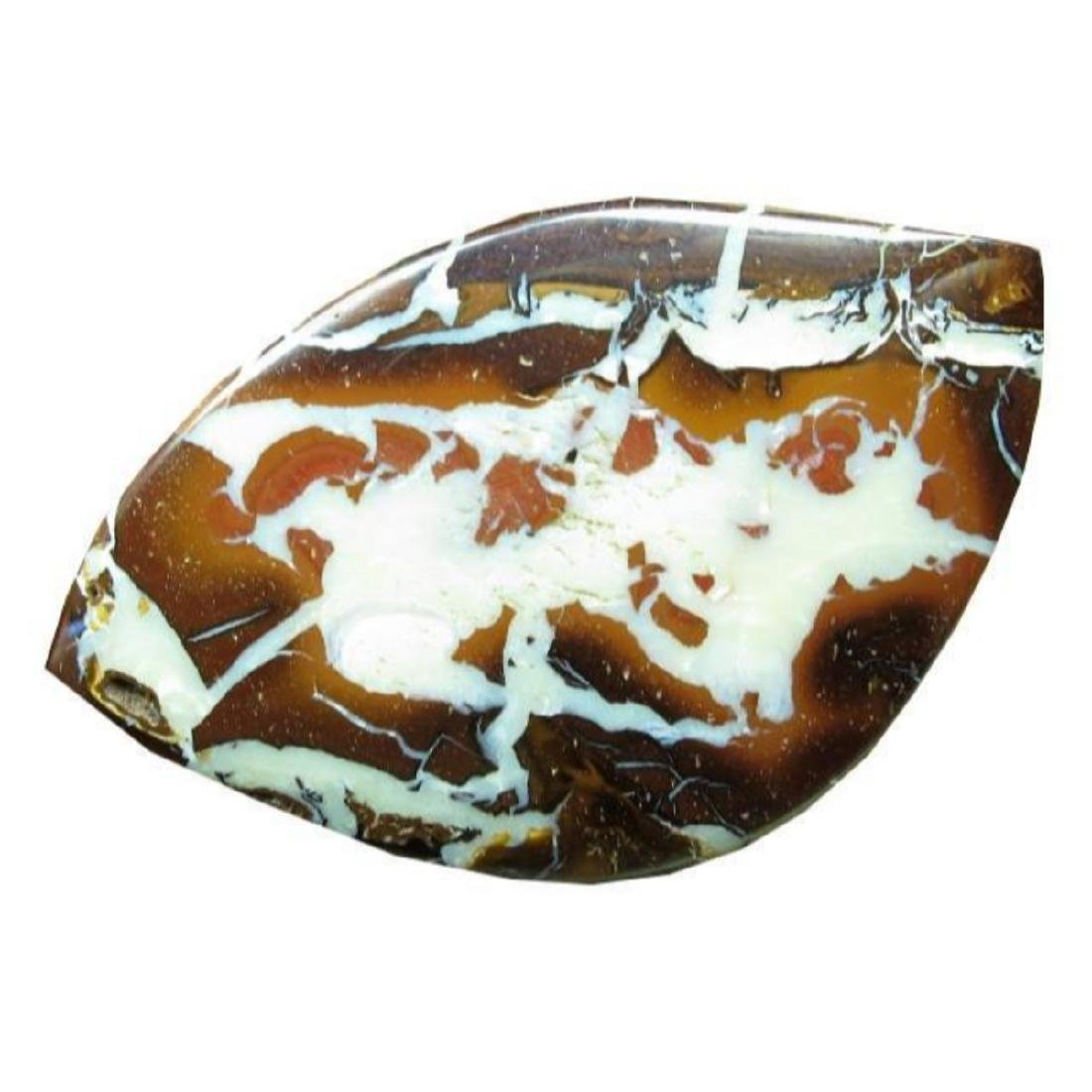 66cts.boulder Matrix Opal - 3
