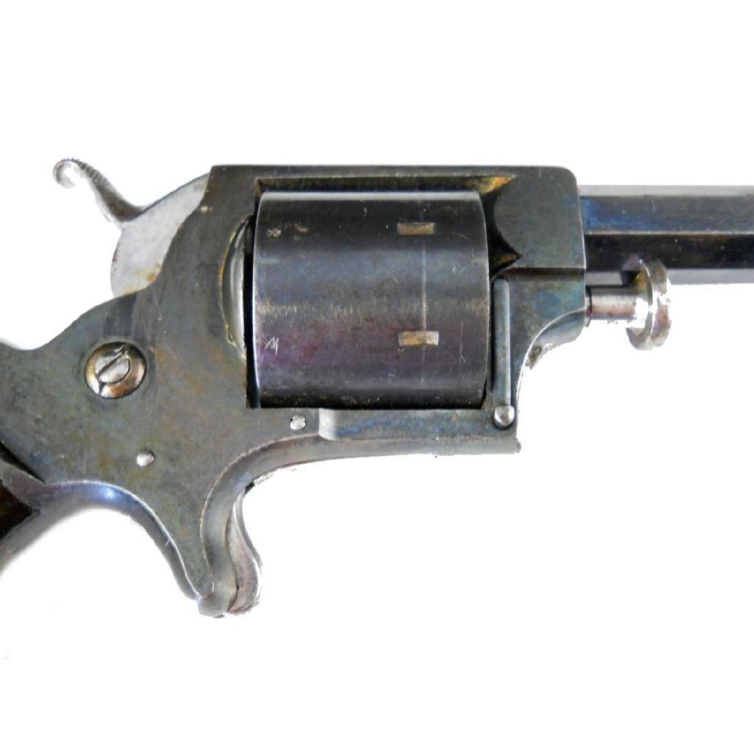 1863 Model Tranter's Patent Revolver - 6