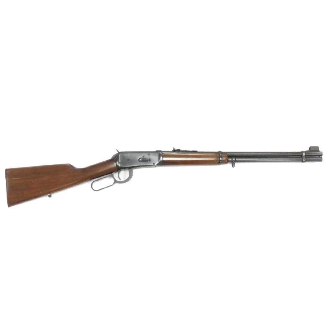**Ncs Check** Winchester Model 94, 30-30 Win Lever