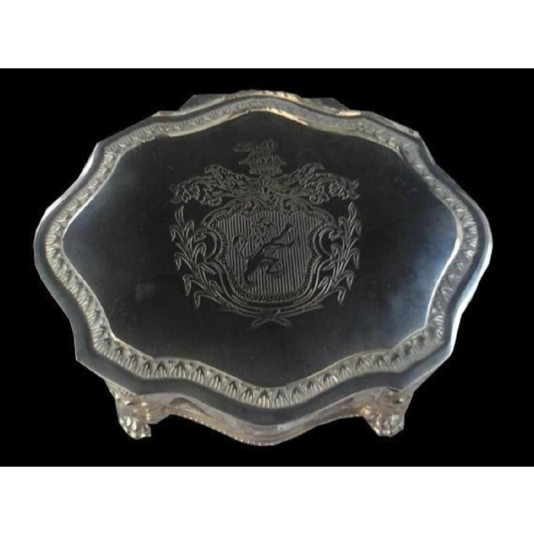 Antique Trinket/Jewelry Box