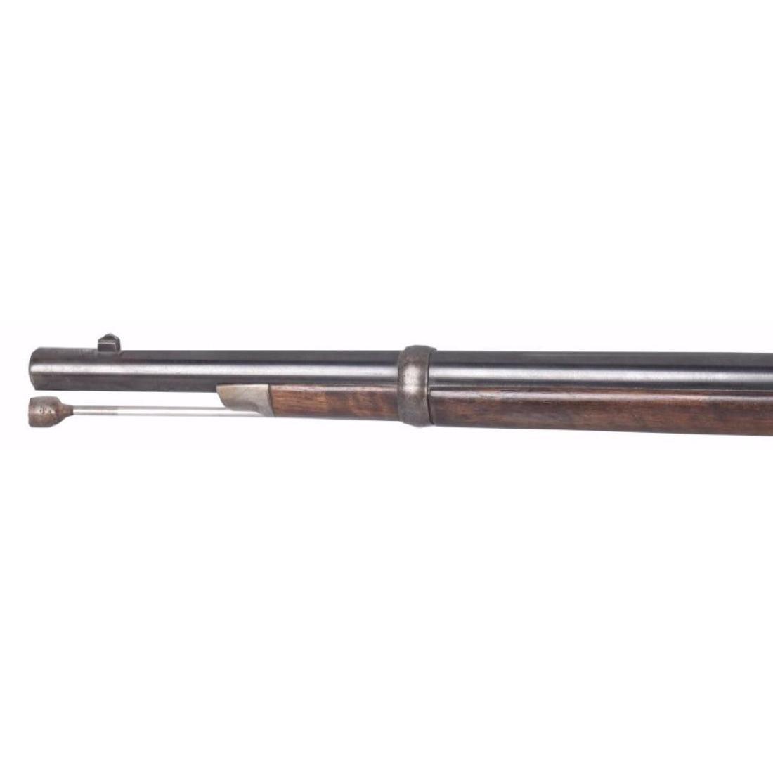 Flintlock, .69 Caliber Fowler - 3