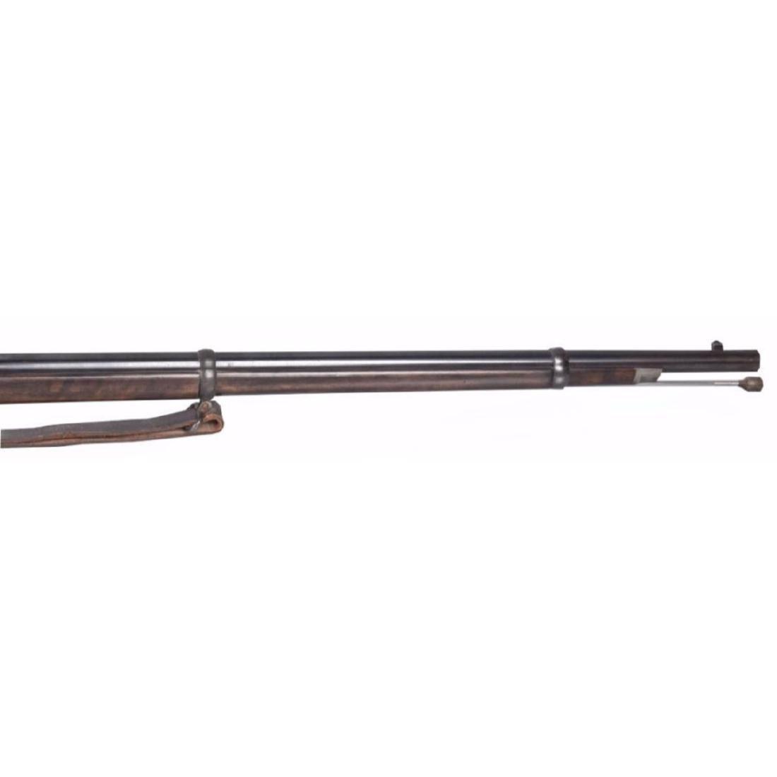 Flintlock, .69 Caliber Fowler - 9