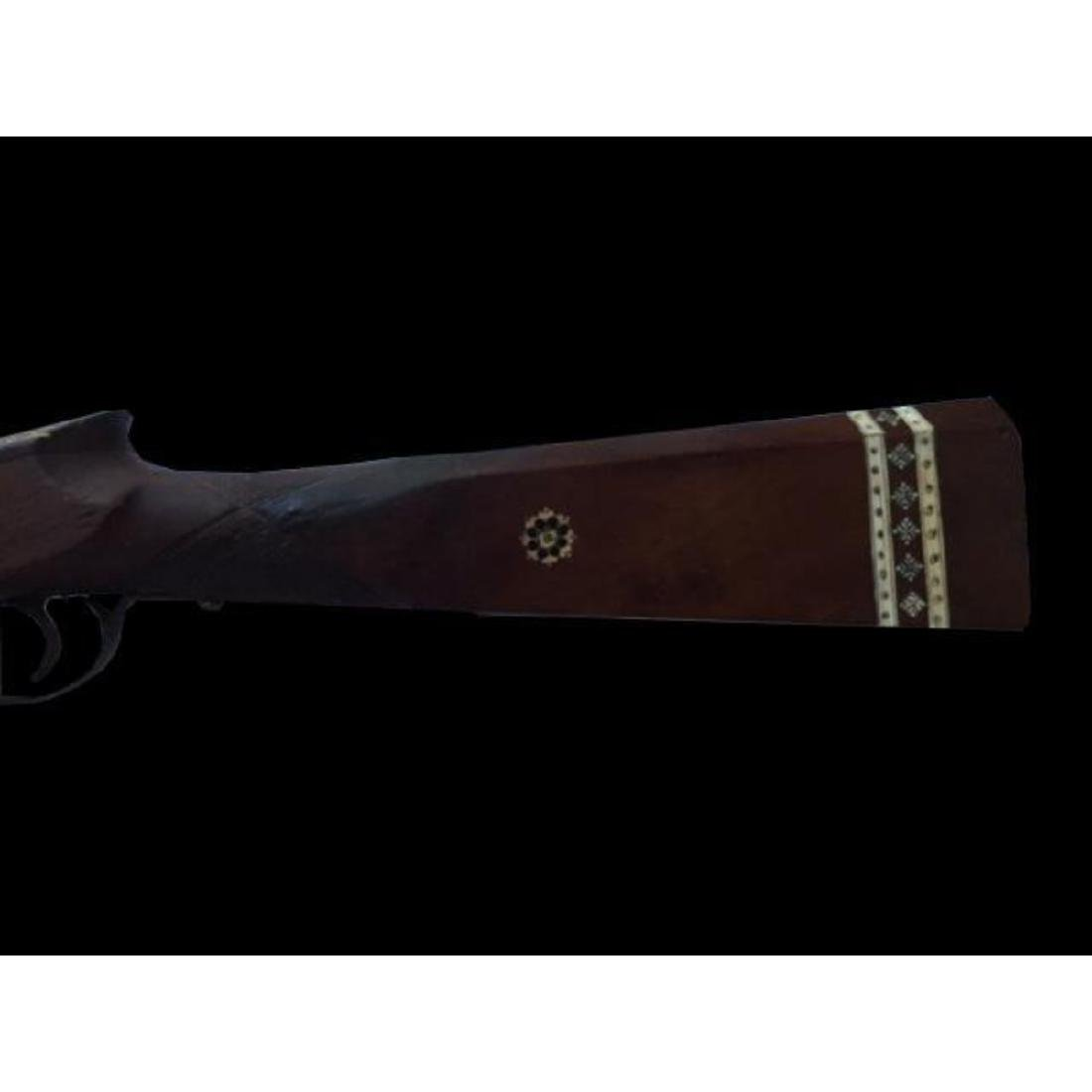 c1790 .700 Flintlock Rifle - 4