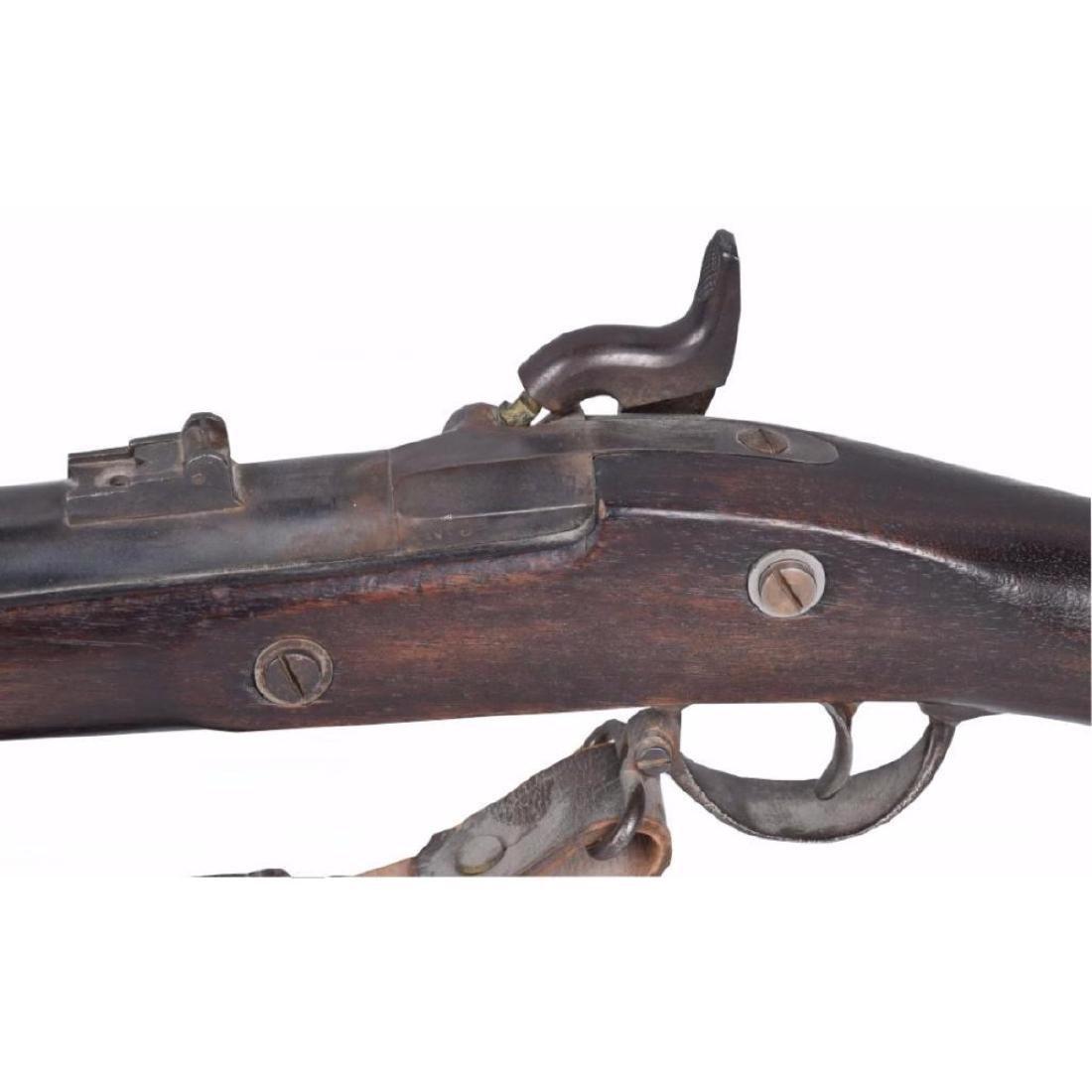 Colt Model 1863 .58 Caliber Rifle - 2