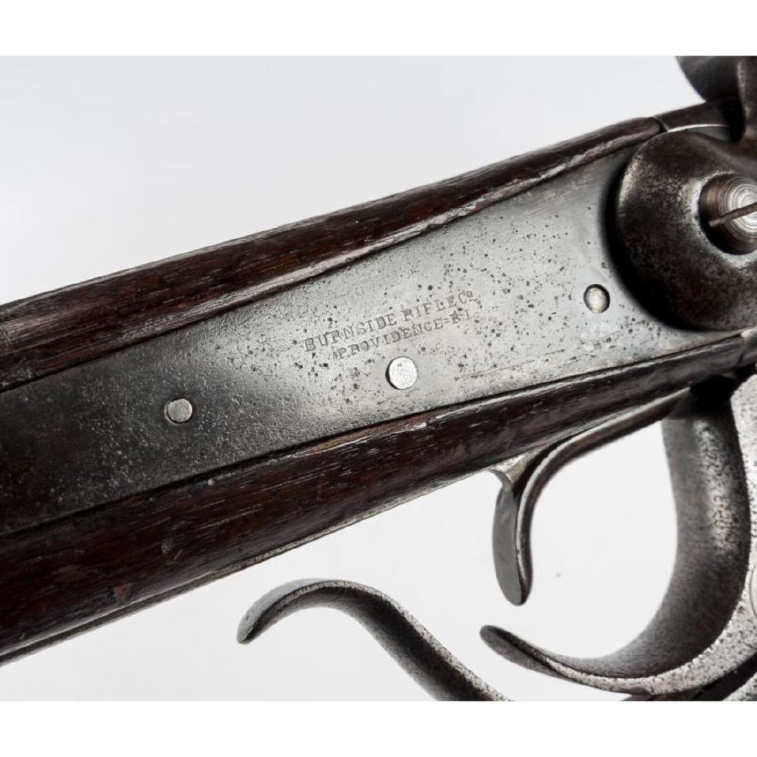 Burnside Carbine Muzzleloader - 4