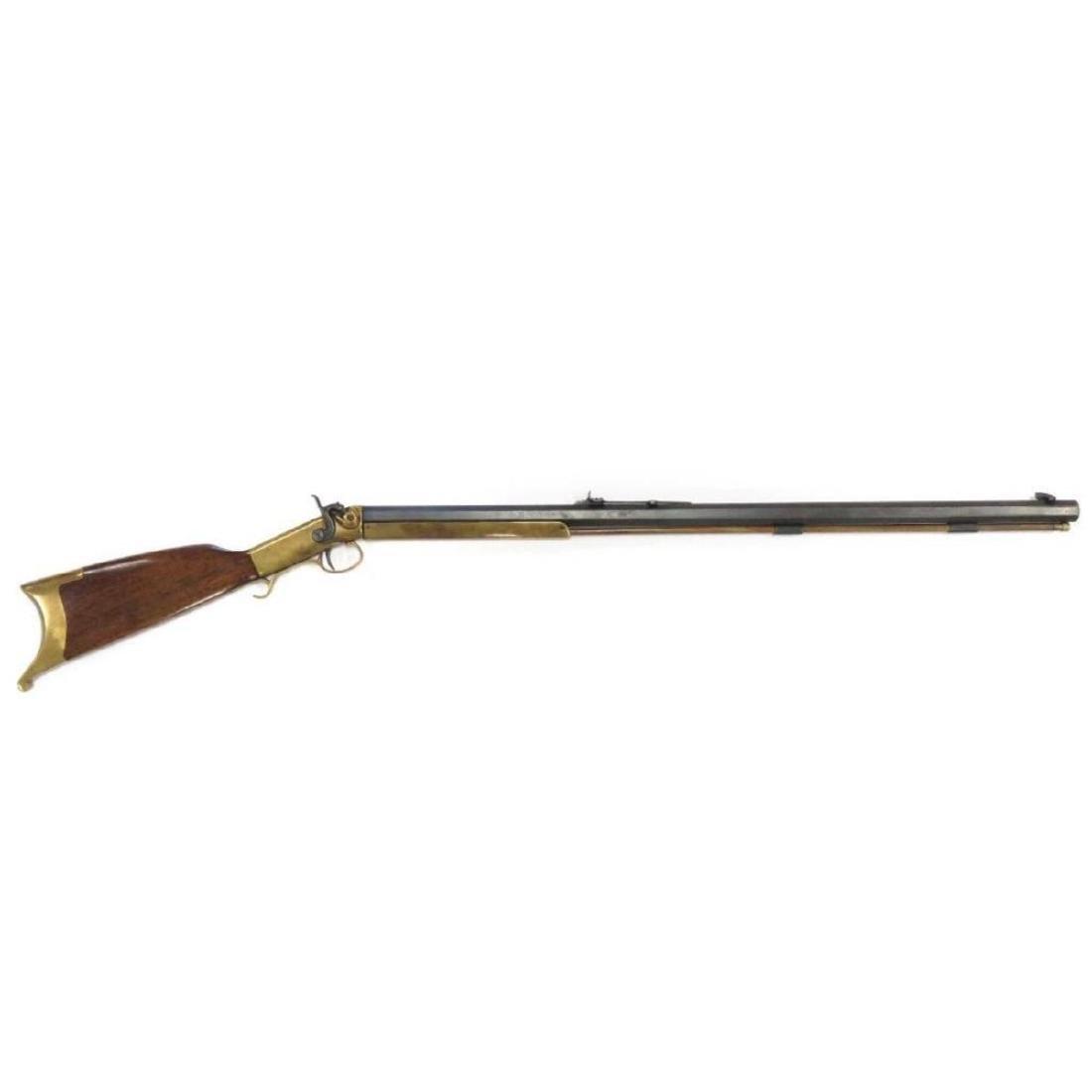 1850's Mowrey .58 Cal Black Powder Percussion Musket