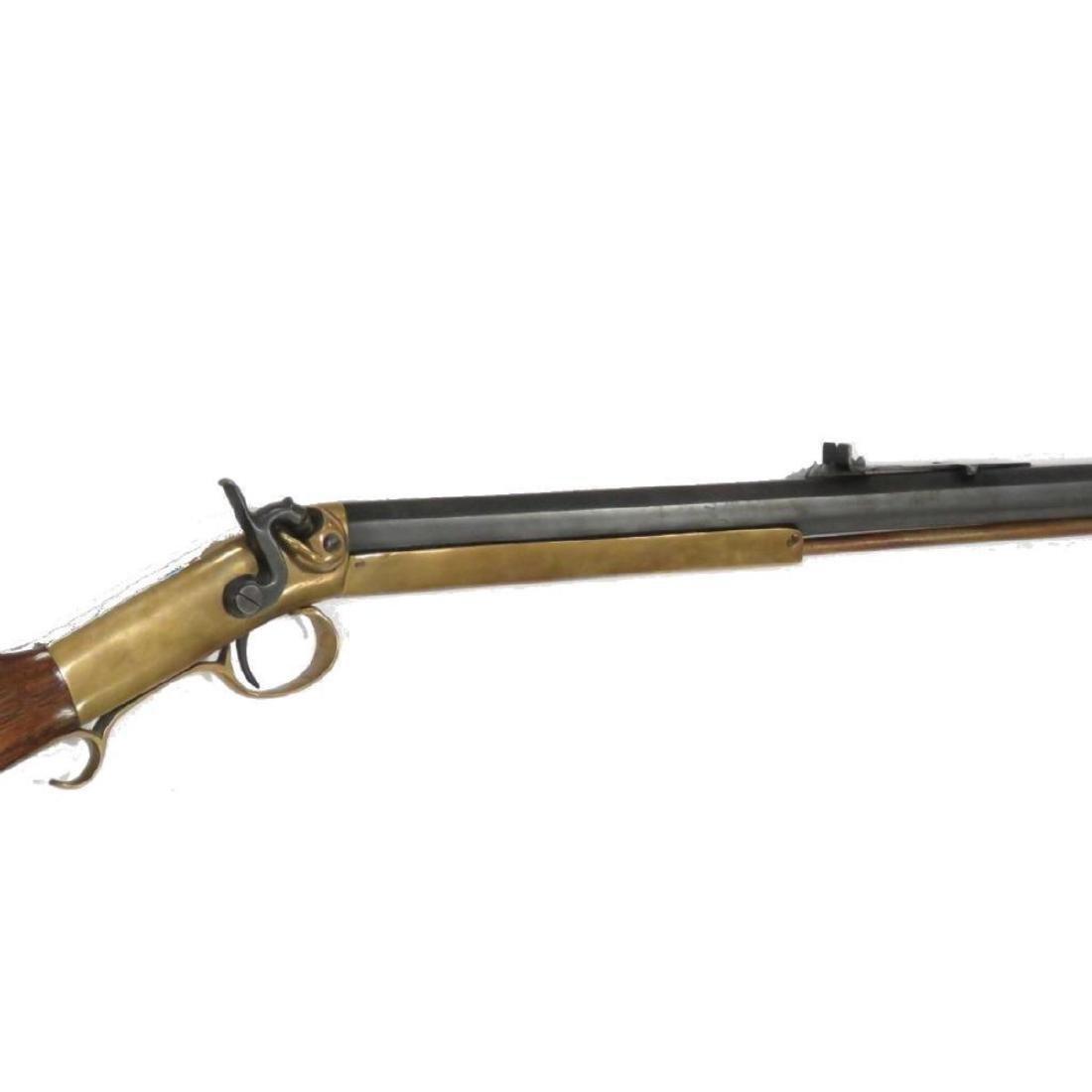 1850's Mowrey .58 Cal Black Powder Percussion Musket - 2