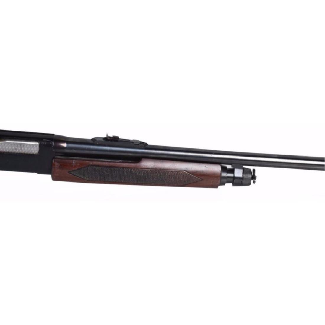 Winchester Model 1200 12 Ga Pump Shotgun - 2
