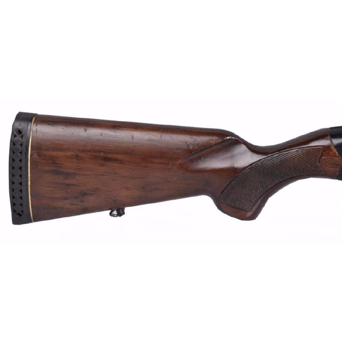 Winchester Model 1200 12 Ga Pump Shotgun - 3