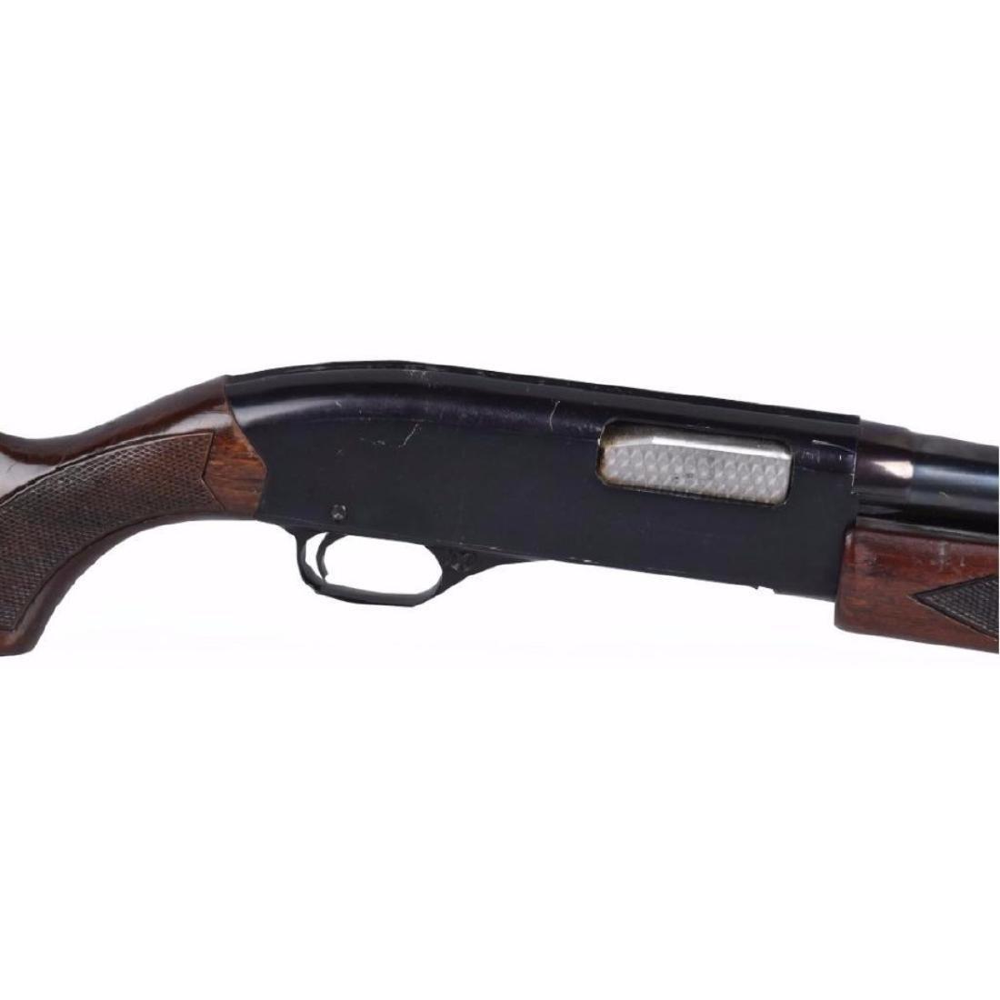 Winchester Model 1200 12 Ga Pump Shotgun - 5