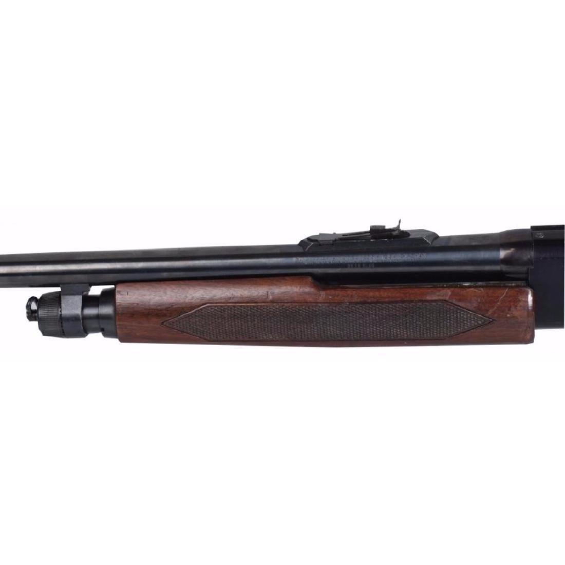 Winchester Model 1200 12 Ga Pump Shotgun - 6
