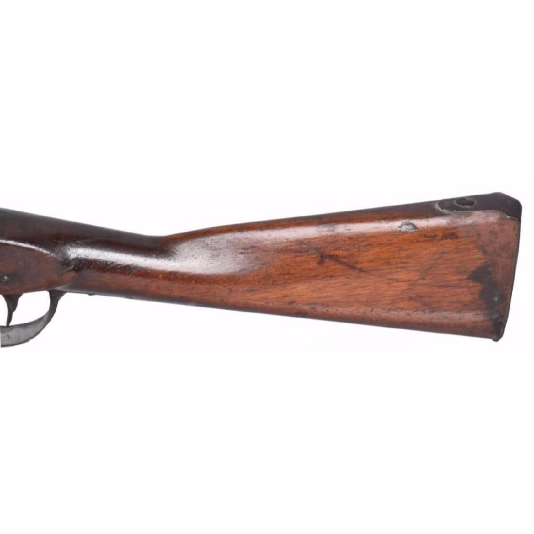 Rare U.S. 1816 HARPERS FERRY .69 caliber MUSKET - 3