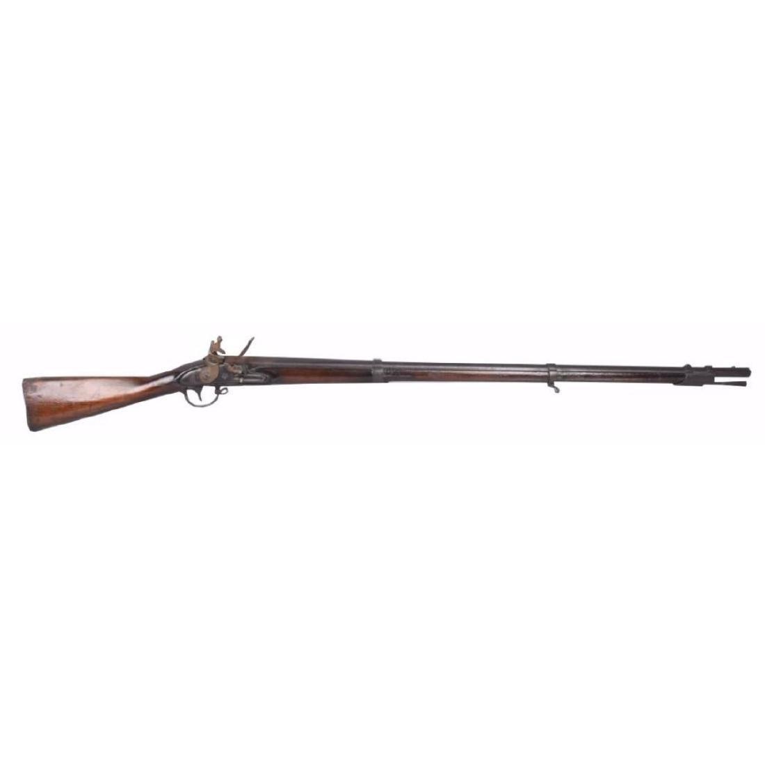 Rare U.S. 1816 HARPERS FERRY .69 caliber MUSKET - 7