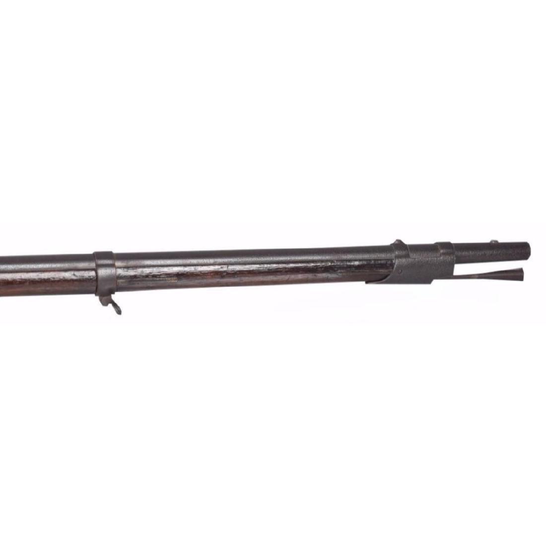 Rare U.S. 1816 HARPERS FERRY .69 caliber MUSKET - 8