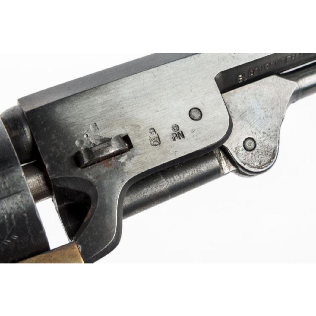 Italian Replica 1851 Navy Revolver - .36 Cal - 2