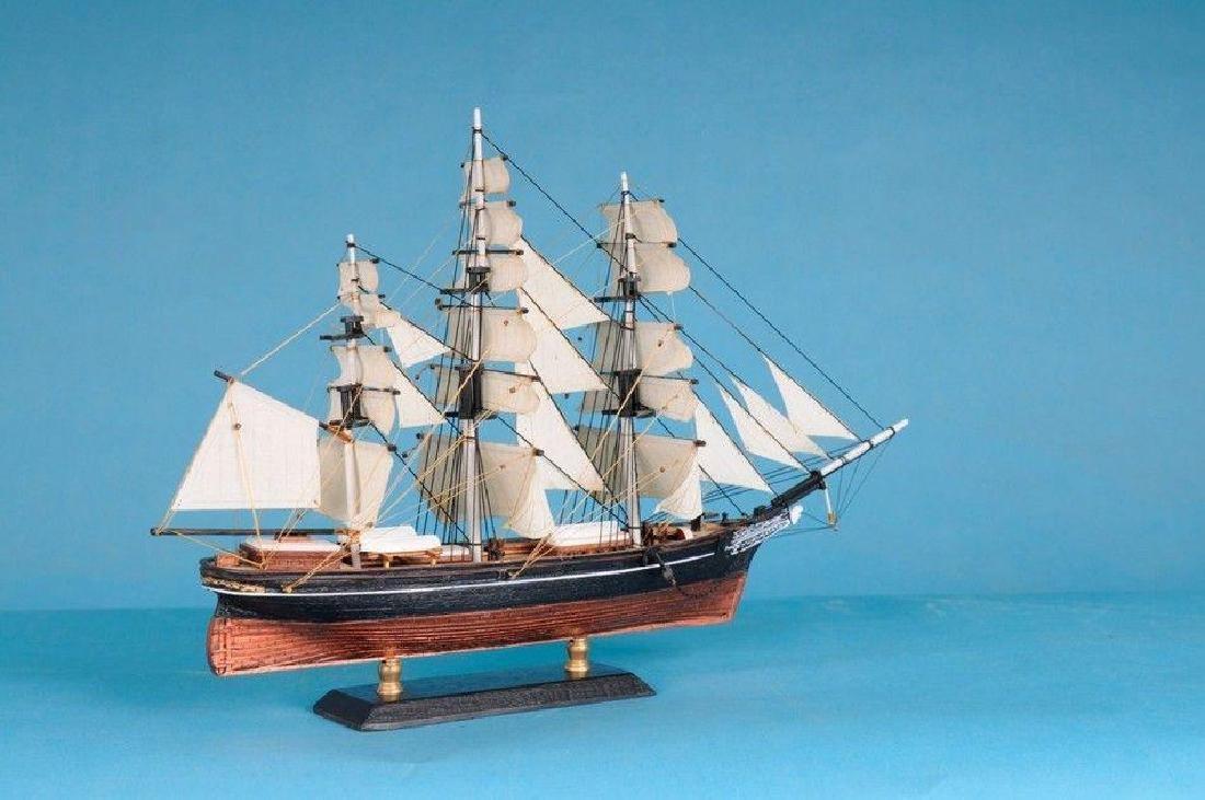 Cutty Sark Limited Tall Model Clipper Ship 15'' - 4
