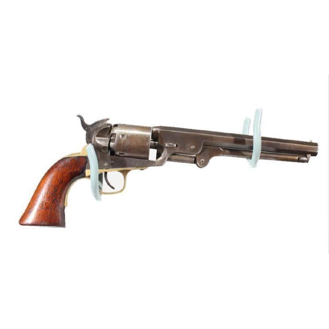 Third Model 1851 Colt Navy Percussion Revolver .36 cal