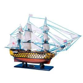 """HMS Victory 50"""" Limited"""