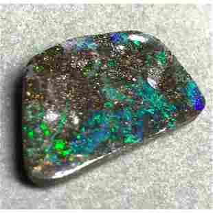 29.9ct Australian Boulder Opal Gemstone