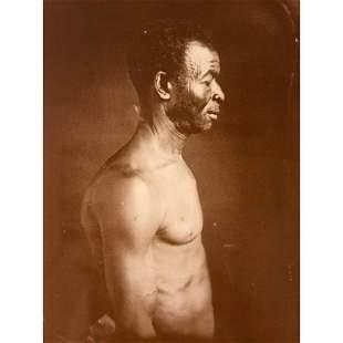 African American History, Plantation Slave, Guinea