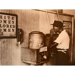 African American History, Black Americana, Drinking
