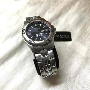 Bulova Caravelle Men's Wristwatch