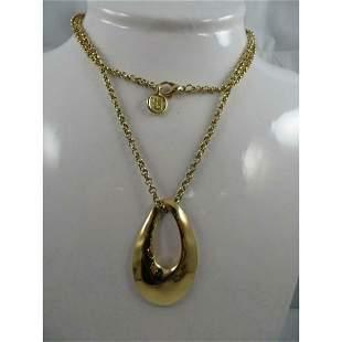 Vintage French Designer GIVENCHY Necklace