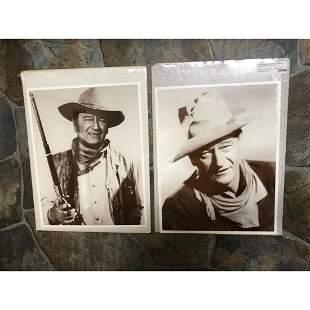 John Wayne Cowboy Western Photo Prints