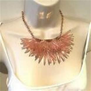 Ted Baker London Acrylic Fashion Necklace
