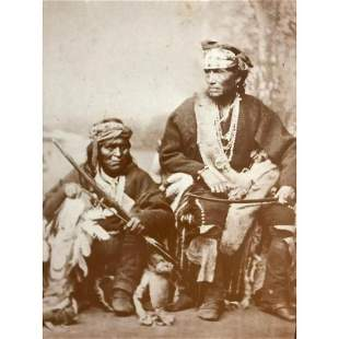 Native American Sioux Indians Photo Prints